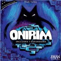 Onirim Second Edition