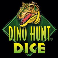 Dino Hunt: The Dice Game