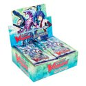 Cardfight!! Vanguard: Armata Blu Tempesta Box 30 Buste