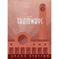 Tramways: Grand Station