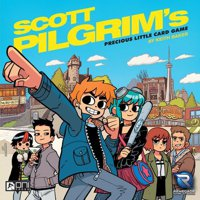 Scott Pilgrim's Precious Little Card