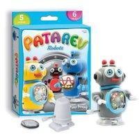 Patarev: Robots