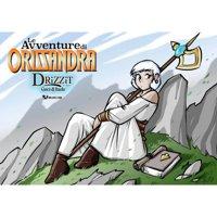 Drizzit Il Gioco di Ruolo: Le Avventure di Orissandra