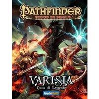 Pathfinder: Varisia, Culla di Leggende