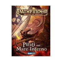 Pathfinder: Teschi e Ceppi - Pirati del Mare Interno