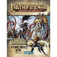 Pathfinder: Stella Infranta 6 - Il Cuore Morto di Xin