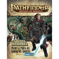 Pathfinder: Stella Infranta 4 - Oltre la Porta del Giorno del Giudizio
