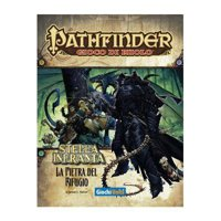 Pathfinder: Stella Infranta 3 - La Pietra del Rifugio