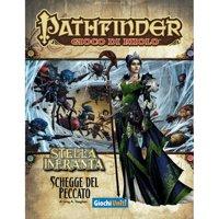 Pathfinder: Stella Infranta 1 - Schegge del Peccato