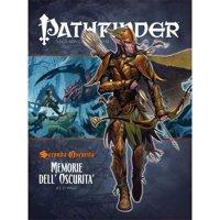Pathfinder: Seconda Oscurità 5 - Memorie dell'Oscurità
