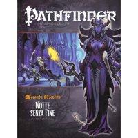 Pathfinder: Seconda Oscurità 4 - Notte senza Fine