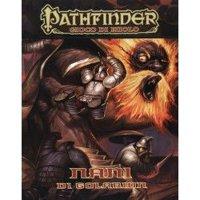 Pathfinder: Seconda Oscurità - Nani di Golarion