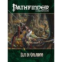 Pathfinder: Seconda Oscurità - Elfi di Golarion