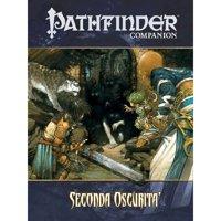 Pathfinder: Seconda Oscurità - Companion Giocatori