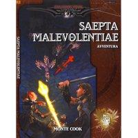 Pathfinder: Saepta Malevolentiae