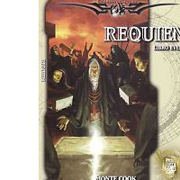 Pathfinder: Requiem