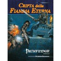 Pathfinder: Cripta della Fiamma Eterna