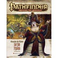 Pathfinder: Concilio dei Ladri 2 - Le Sei Prove