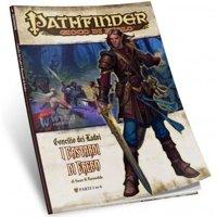 Pathfinder: Concilio dei Ladri 1 - I Bastardi di Erebo