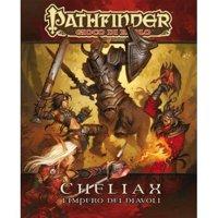 Pathfinder: Concilio dei Ladri - Cheliax, L'impero dei Diavoli