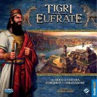 Tigri & Eufrate