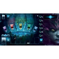 Abyss: Playmat