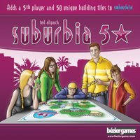 Suburbia: 5 Stars