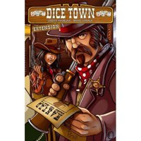 Dice Town: Expansion
