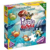 Puzzle Battle: Gatti