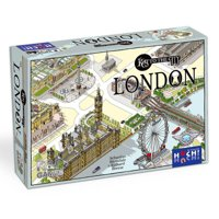 Key to the City: London