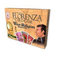 Florenza, il Gioco di Carte: Guerra e Religione