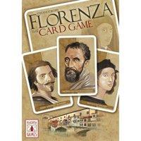 Florenza, il Gioco di Carte