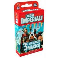 Coloni Imperiali: 3 è un Numero Magico