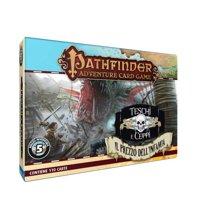 Pathfinder Adventure Card Game: Teschi e Ceppi - Il Prezzo dell'Infamia