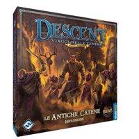 Descent: Le Antiche Catene