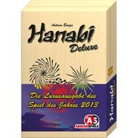 Hanabi: Deluxe