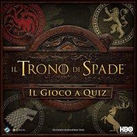Il Trono di Spade: Il Gioco a Quiz