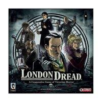 London Dread Danneggiato