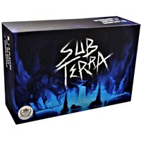 Sub Terra: Collector's Edition