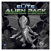 Project: Elite - Alien Pack
