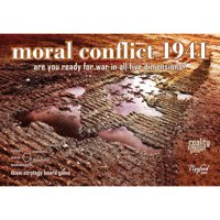 Moral Conflict: 1941