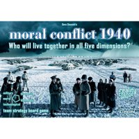 Moral Conflict: 1940