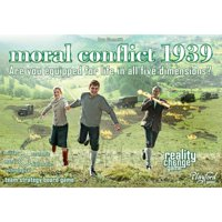 Moral Conflict: 1939