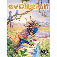 Evolution Edizione Inglese