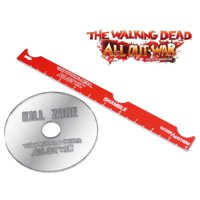 The Walking Dead All Out War: Set Accessori Vaganti