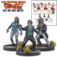 The Walking Dead All Out War: Julie & Chris