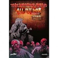 The Walking Dead All Out War: Ezekiel