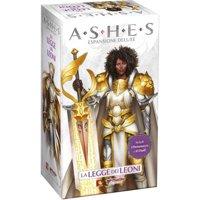 Ashes: La Legge dei Leoni