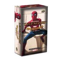 Legendary: Marvel - Spider-Man Homecoming