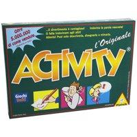 Activity: Deluxe